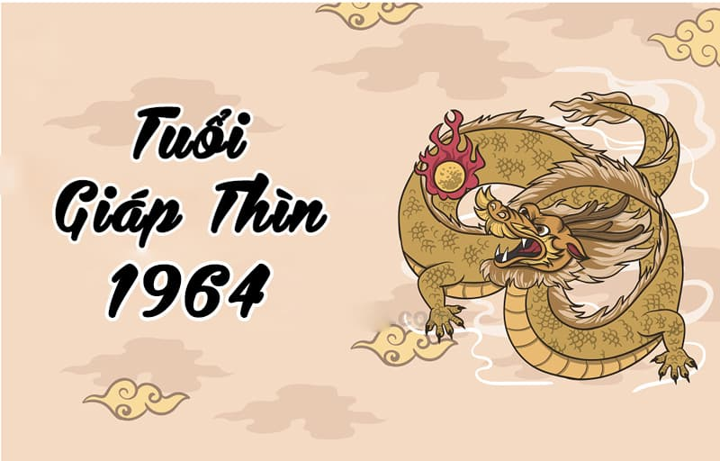 Tuổi Giáp Thìn 1964 hợp cây gì? Vườn Cây Xinh