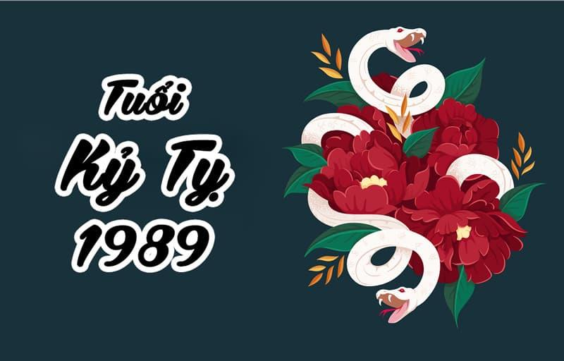 Tuổi Kỷ Tỵ 1989 hợp cây gì? Vườn Cây Xinh