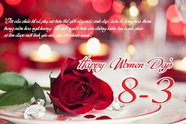 Quà 8/3 ý nghĩa | Quà 8 tháng 3 tặng mẹ, vợ và bạn gái